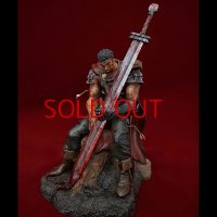No. 470 Guts: The Hundred Man Killer (Red Mantle Bloodshed VersionVer.)*last few pcs in stock!!!