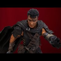 No. 472 Guts-The Black Swordsman(Winter Journey)*Limited Edition II*Normal Ver.Sold Out!!
