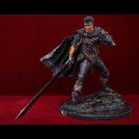 No. 471 Guts-The Black Swordsman(Winter Journey)*Limited Edition I*Bloodshed Ver.Sold Out!!