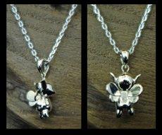 Photo7: Fairy Puck & Kuri Puck Accessories (silver version) (7)