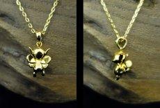 Photo5: Fairy Puck & Kuri Puck Accessories (gold version) (5)
