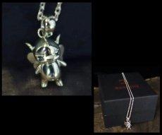 Photo5: Fairy Puck & Kuri Puck Accessories (silver version) (5)