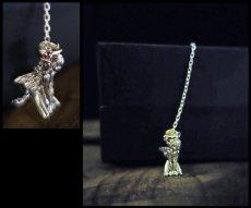 Photo3: Fairy Puck & Kuri Puck Accessories (silver version) (3)