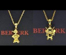 Photo1: Fairy Puck & Kuri Puck Accessories (gold version) (1)