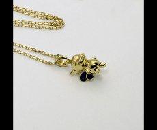 Photo6: Fairy Puck & Kuri Puck Accessories (gold version) (6)