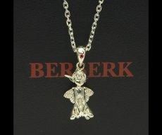 Photo2: Fairy Puck & Kuri Puck Accessories (silver version) (2)