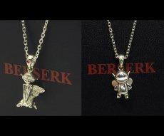Photo1: Fairy Puck & Kuri Puck Accessories (silver version) (1)