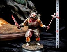 Photo10: Skull Knight 2021  Limited version1 with Senma Soilder (10)