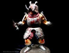 Photo8: Skull Knight 2021  Limited version1 with Senma Soilder (8)