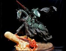 Photo1: Skull Knight 2021  Limited version1 with Senma Soilder (1)