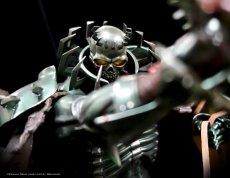 Photo5: Skull Knight 2021  Limited version1 with Senma Soilder (5)