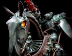 Photo11: Skull Knight 2021  Limited version1 with Senma Soilder (11)