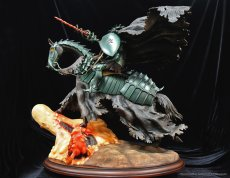Photo4: Skull Knight 2021  Limited version1 with Senma Soilder (4)