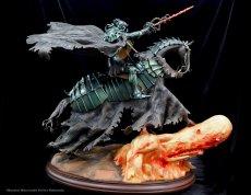 Photo3: Skull Knight 2021  Limited version1 with Senma Soilder (3)