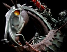 Photo6: Skull Knight 2021  Limited version1 with Senma Soilder (6)