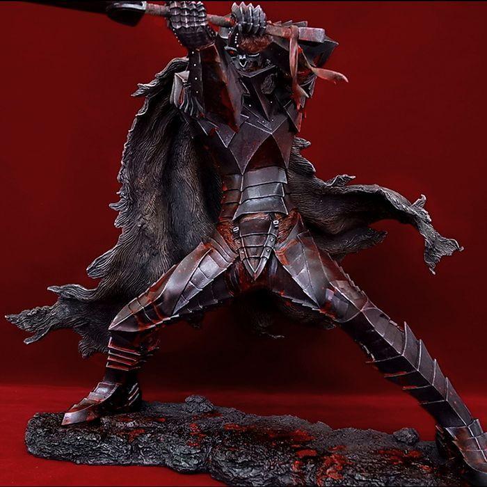 Berserk Black Knight – Arpf